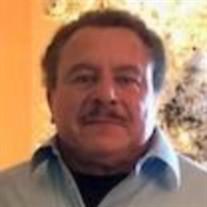Ray A. Moran