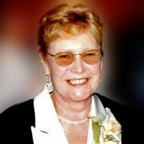 Judith Ann Pauquette