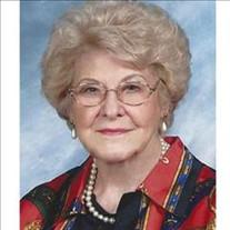Miriam Butler Sloan