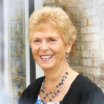 Bette Jeanne RIOPEL