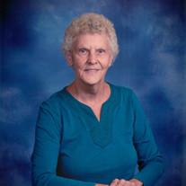 Bonnie June Wolfrum