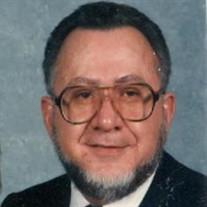 David Joe Spillman
