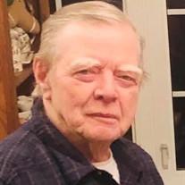 Gerald R. Welsh Sr