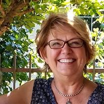 Marion K. Paynter
