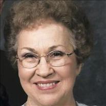 Marian G. Miller