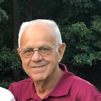 George Carty Sr.