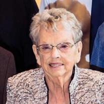 Barbara Jean (Moore) Montgomery