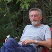 Willard Mikel Gentry