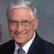 Paul Edward Moore