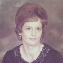 Peggy Brown Davis
