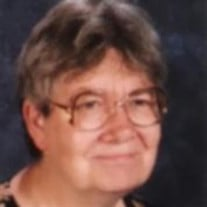 Sharon Faye Hennig