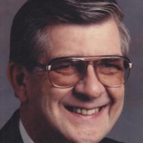 Robert William Hritsko Sr.