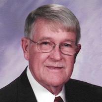Laurence Philip Williams
