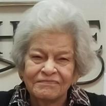 Rosa Perkey