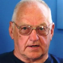 Archie N. Judd Sr.