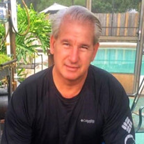 Robert John Shackelford