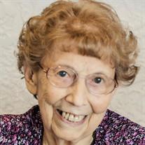 Doris Ann Townsend