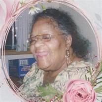 Ernestine Buchanan