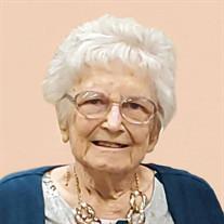 Donna Jean Ripperger