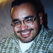 Juan Diego Garza