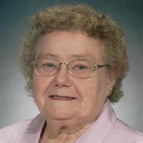 Doris Ann Haen