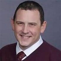 Joseph Hecht
