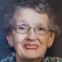 Nora Rebecca Cochrane