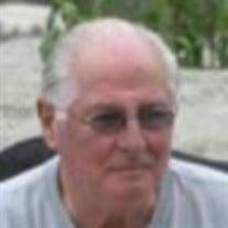 "Francis ""Frank""  R. Vandenburgh"