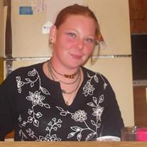 Portia Lynn Vause