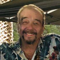 Richard Allen Oberholtzer