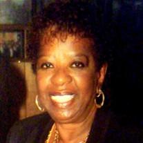 Mrs. Annie R. Moore Harper