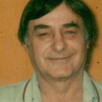 Donald Radulovich