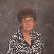 Mrs. Lillian Virginia Higgins