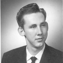 Fred Otis Parker