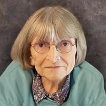 Betty Jane Stevens