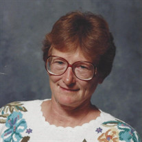 Mrs. Mary M. Milanowski