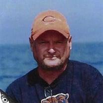 Garry Scott Reardon