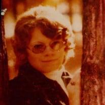 Dorothy Bernice Wangler