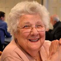 Rose M. Robbins