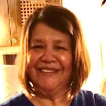 Dora Vilma Prieto