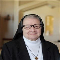 Veronica Sokolosky