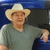 Toribio H. Reyna