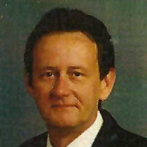 Mr. Rodney Michael Hill