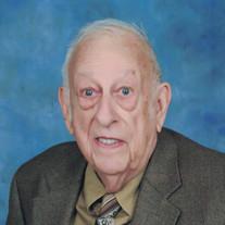 Carl W. Wilkerson