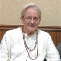 Shirley Ann Slozer
