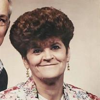 Sarah Jean Bartosh