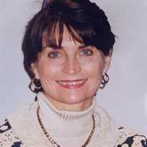 Janet Meagher Rogers