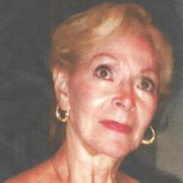 Rosa Maria Mendez DeMine