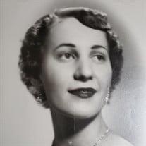 Alsie Margaret Beyak (nee Treschuk