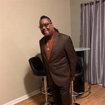Mr. Willie Bernard Jones Williams